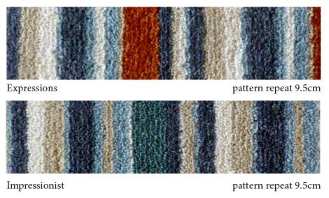 Contemporary Stripe – Expressions/Impressionist
