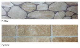 Vinylstone-pebble+natural