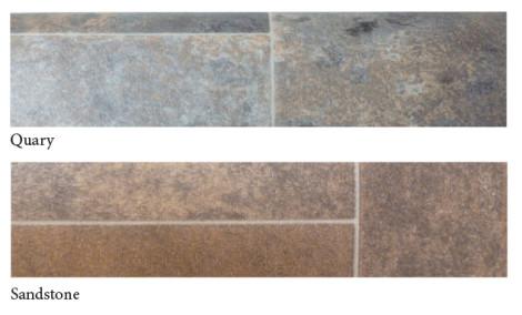 Vinylstone-quary+sandstone