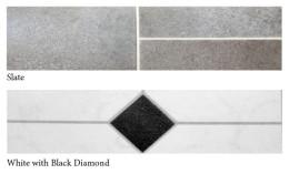 Vinylstone-slate+diamond